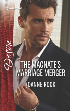 The Magnate's Marriage Merger E-Book Download