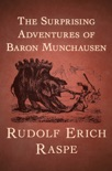 The Surprising Adventures of Baron Munchausen book summary, reviews and download