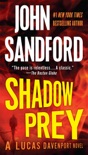 Shadow Prey book summary, reviews and downlod