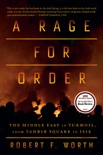 A Rage for Order book summary, reviews and download