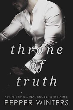 Throne of Truth E-Book Download