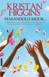 Pensándolo mejor book summary, reviews and downlod