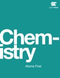 Chemistry: Atoms First e-book