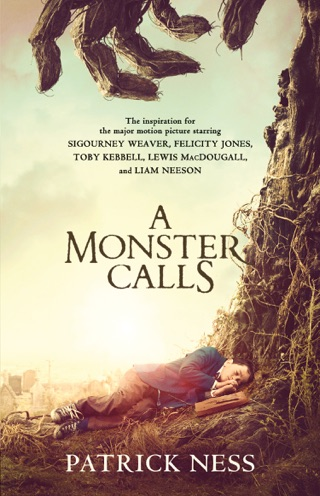 A Monster Calls by Candlewick Press, Inc. book summary, reviews and downlod