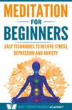 Meditation for Beginners e-book