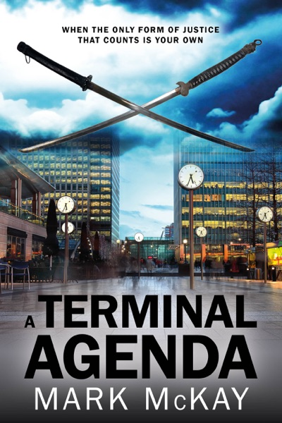 A Terminal Agenda by Mark McKay Book Summary, Reviews and E-Book Download