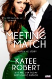 Meeting His Match book summary, reviews and downlod