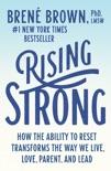 Rising Strong book summary, reviews and downlod