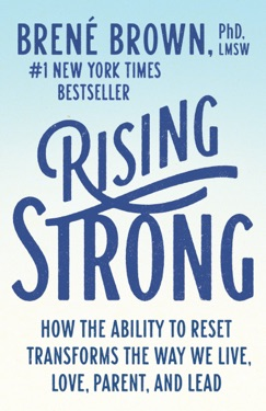 Rising Strong E-Book Download