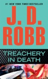 Treachery in Death book summary, reviews and downlod