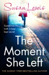 The Moment She Left book summary, reviews and downlod