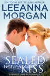 Sealed With a Kiss: A Small Town Christmas Romance