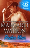 Rodeo Man book summary, reviews and downlod