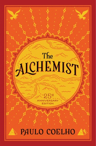 The Alchemist by Paulo Coelho E-Book Download
