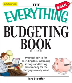 The Everything Budgeting Book E-Book Download