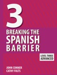 Breaking the Spanish Barrier Level 3 e-book