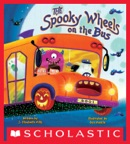 The Spooky Wheels on the Bus book summary, reviews and download