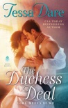 The Duchess Deal book summary, reviews and download