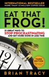 Eat That Frog! book summary, reviews and download