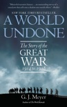 A World Undone book summary, reviews and download