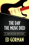 The Day the Music Died book summary, reviews and download