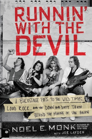 Runnin' with the Devil E-Book Download