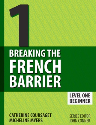 Breaking the French Barrier Level 1 textbook download