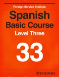 FSI Spanish Basic Course 33 book summary, reviews and downlod