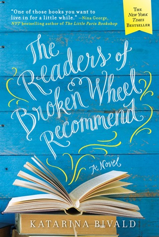 The Readers of Broken Wheel Recommend E-Book Download