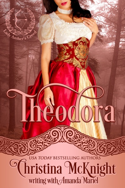 Theodora by Christina McKnight Book Summary, Reviews and E-Book Download