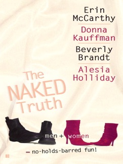 The Naked Truth E-Book Download
