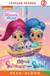 Meet Shimmer and Shine (Shimmer and Shine) (Enhanced Edition) book summary, reviews and downlod