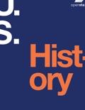 U.S. History textbook synopsis, reviews