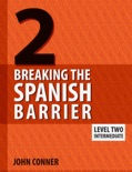 Breaking the Spanish Barrier Level 2 e-book