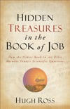 Hidden Treasures in the Book of Job book summary, reviews and download