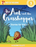 The Ant and The Grasshopper book summary, reviews and download