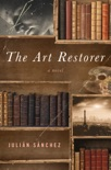 The Art Restorer resumen del libro