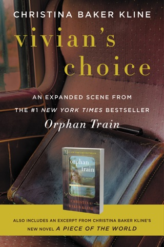 Vivian's Choice: An Expanded Scene from Orphan Train by Christina Baker Kline E-Book Download