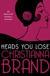 Heads You Lose book summary, reviews and download