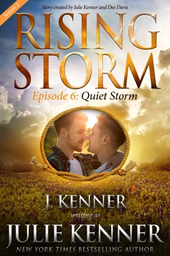 Quiet Storm, Season 2, Episode 6 E-Book Download