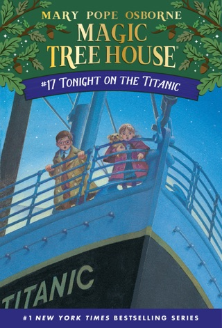 Tonight on the Titanic by Penguin Random House LLC book summary, reviews and downlod