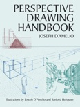 Perspective Drawing Handbook book summary, reviews and download