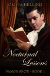 Nocturnal Lessons book summary, reviews and download