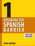 Breaking the Spanish Barrier Level 1 e-book