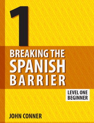 Breaking the Spanish Barrier Level 1 textbook download