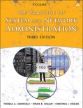 The Practice of System and Network Administration, Volume 1, 3/e book summary, reviews and download
