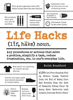 Life Hacks E-Book Download