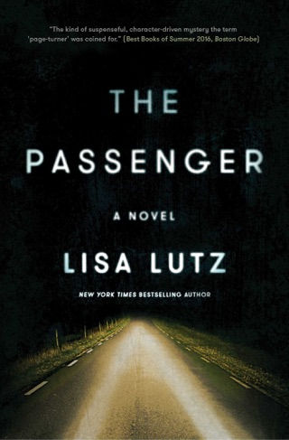 The Passenger E-Book Download