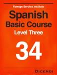 FSI Spanish Basic Course 34