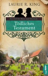 Tödliches Testament book summary, reviews and downlod